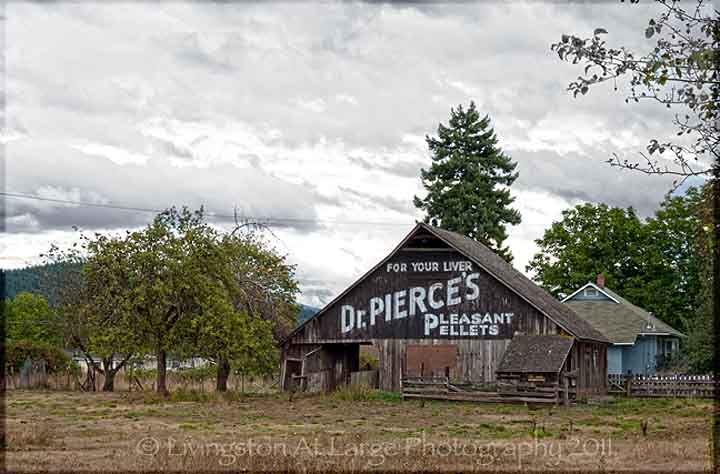 dr pierce barn