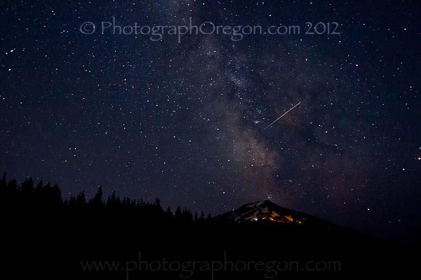 Night Stars Photography