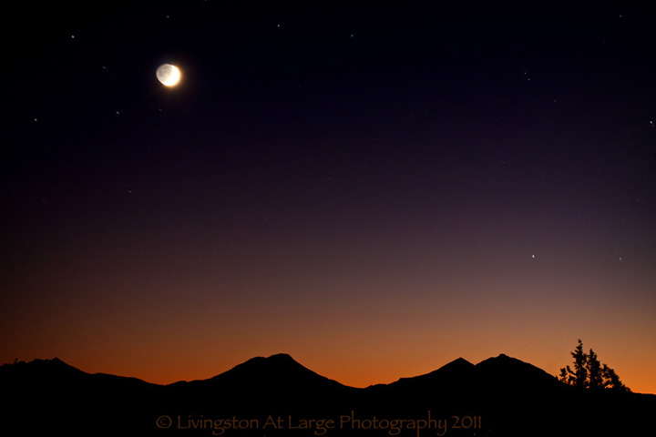 Night Star Photography