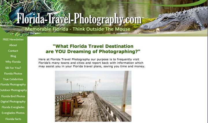 Florida Travel Photography